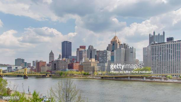 Pittsburgh - Down the Allegheny