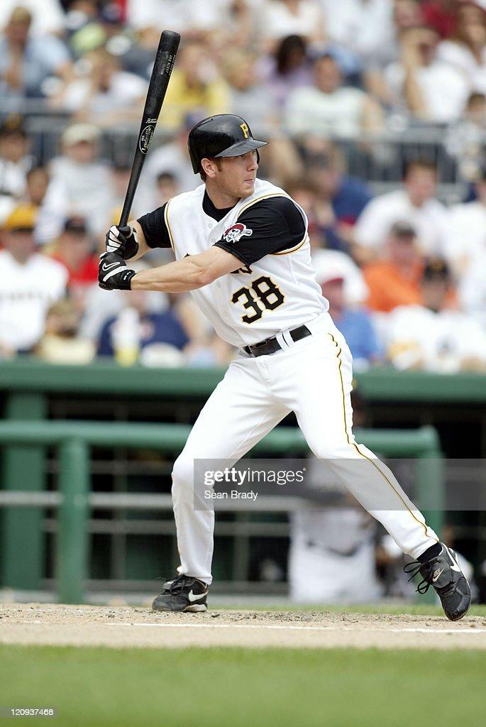 MLB - Milwaukee Brewers vs. Pittsburgh Pirates - September 21, 2003