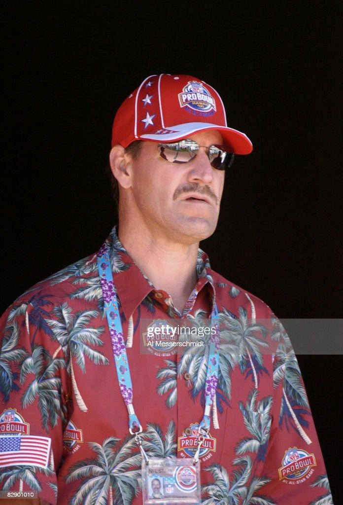 Resultado de imagen para bill cowher pro bowl