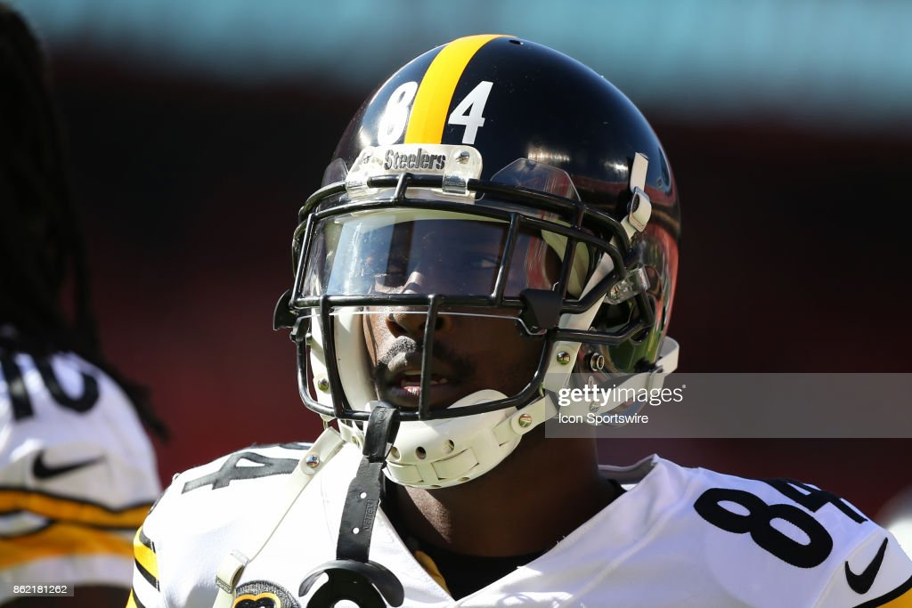 NFL: OCT 15 Steelers at Chiefs : ニュース写真