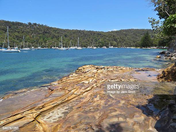 Pittwater Bay, Sydney
