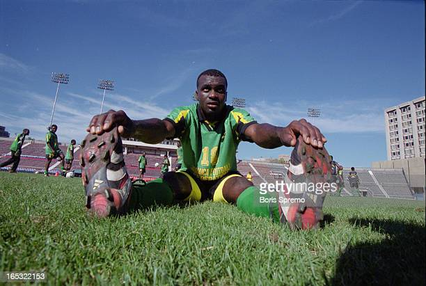 pix1markus gayle pix2richard fuller pix4frank sinclair pix5 goalkeeper aaron lawrence pix6ains kerrworth i dont know who is number 4 mayby norm has...