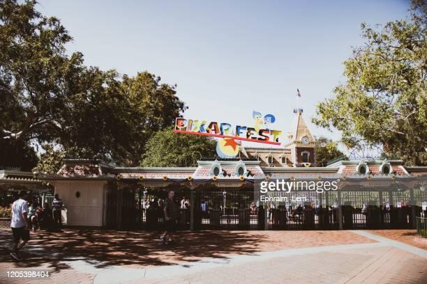 pixar fest - ephraim lem stock pictures, royalty-free photos & images