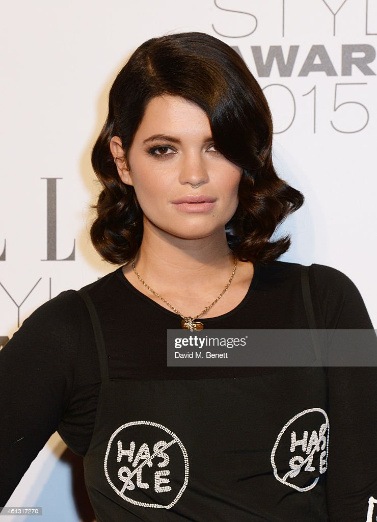 Pixie Geldof
