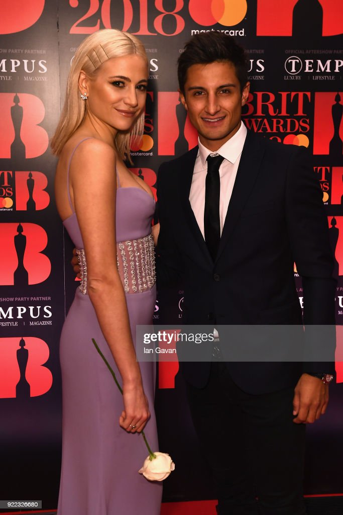 The BRITs Official Aftershow Party In Partnership With Tempus Magazine : News Photo