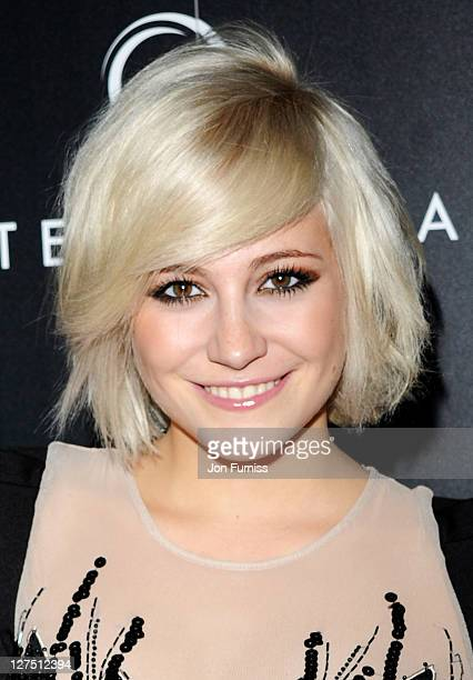 Pixie Lott attends the Quintessentially Awards at One Marylebone on September 28 2011 in London England