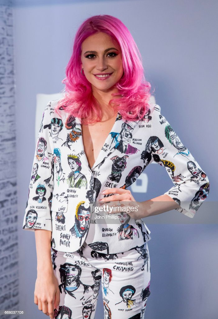 BUILD LDN: Pixie Lott