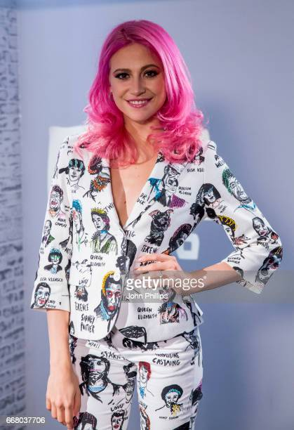 Pixie Lott speaks at the Build LDN event on April 13 2017 in London United Kingdom
