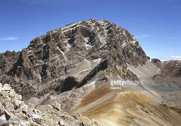 piz ela - miloniro stock pictures, royalty-free photos & images