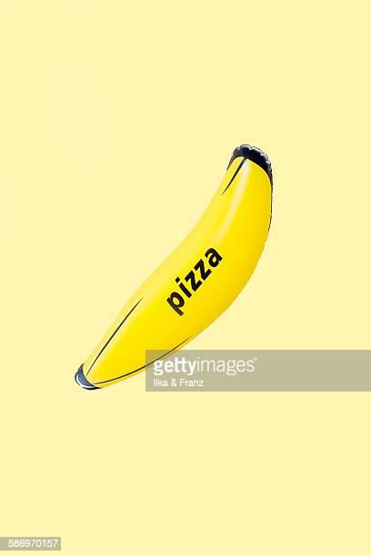 Pizza Banana
