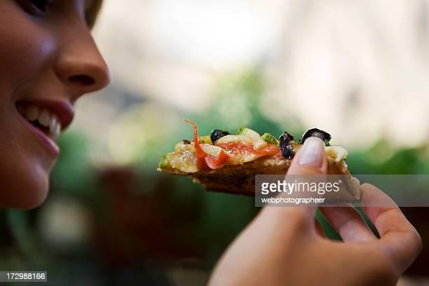 Pizza Bite