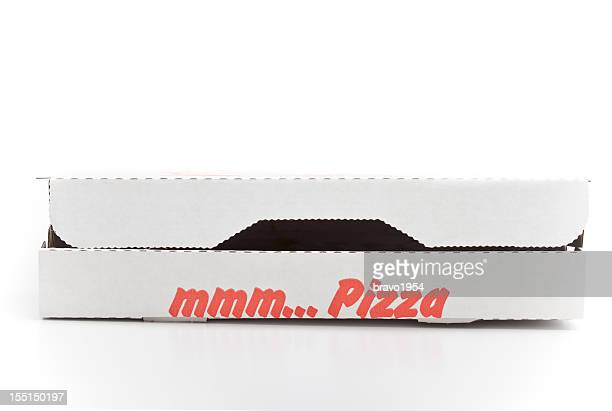 pizza box - pizza box stock photos and pictures