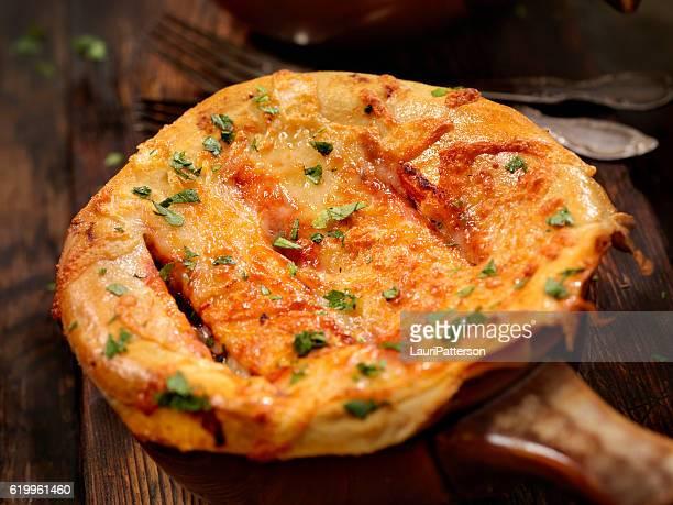 Pizza Pot Pie