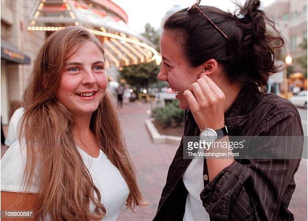 06/04/98 Pizzaria Uno in Reston Town Center Reston Va 06/04/98 The growing community of European au pairs in Loudoun County French au pairs Cecile...