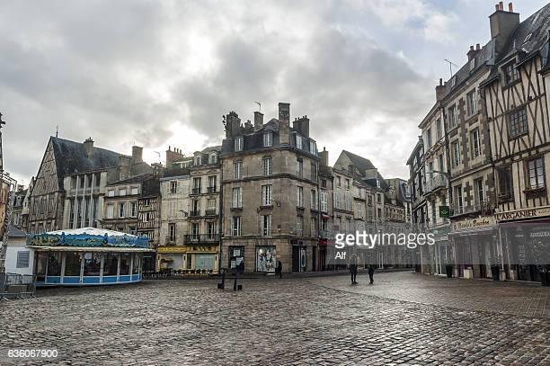 Place Charles de Gaulle, Poitiers