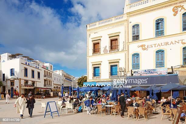 Place Moulay Hasan, Essaouira, Morocco