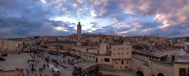 Place R'Cif Fez Morocco