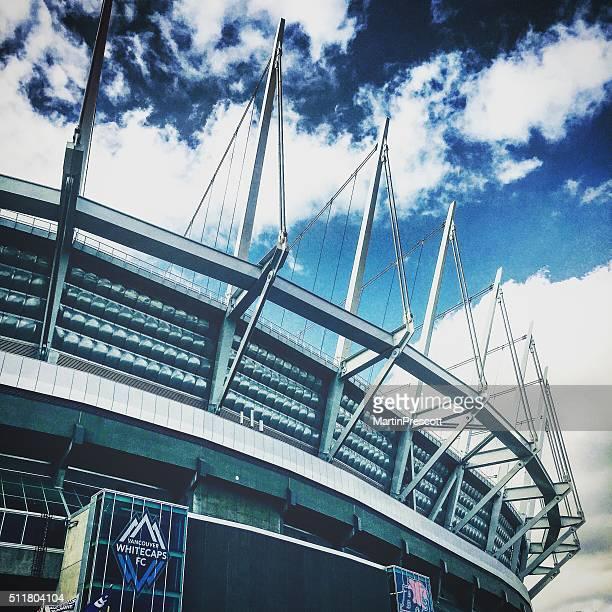 紀元前 プレイススタジアム - bcプレイス・スタジアム ストックフォトと画像