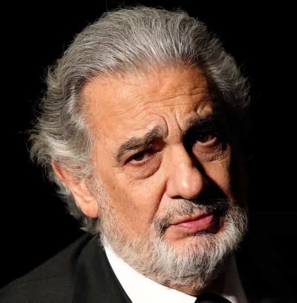 ESP: January 21st: Placido Domingo turns 79