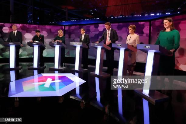 Plaid Cymru leader Adam Price former Green Party coleader Caroline Lucas Labour Party's shadow business secretary Rebecca Long Bailey Conservative...