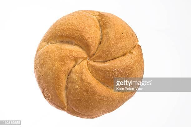Plain bread roll