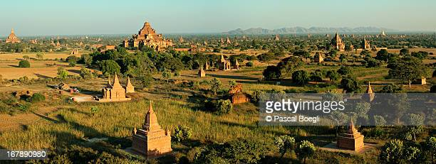 Plain of Bagan