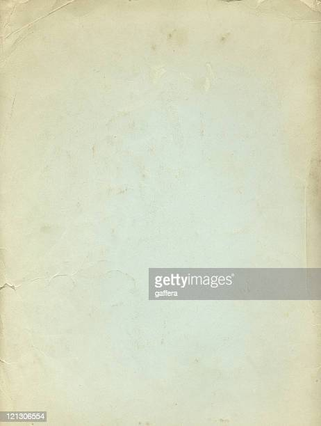 A plain piece of paper with a grunge texture