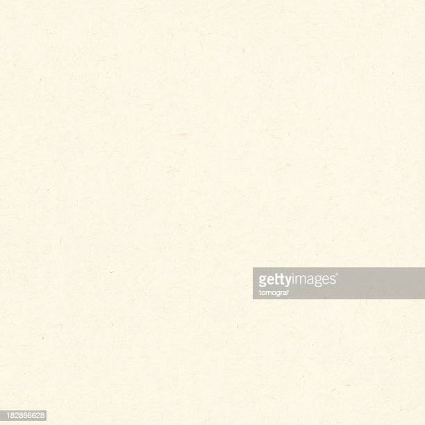 Plain white recycled paper background