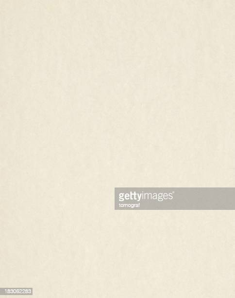 Plain white recycling paper background