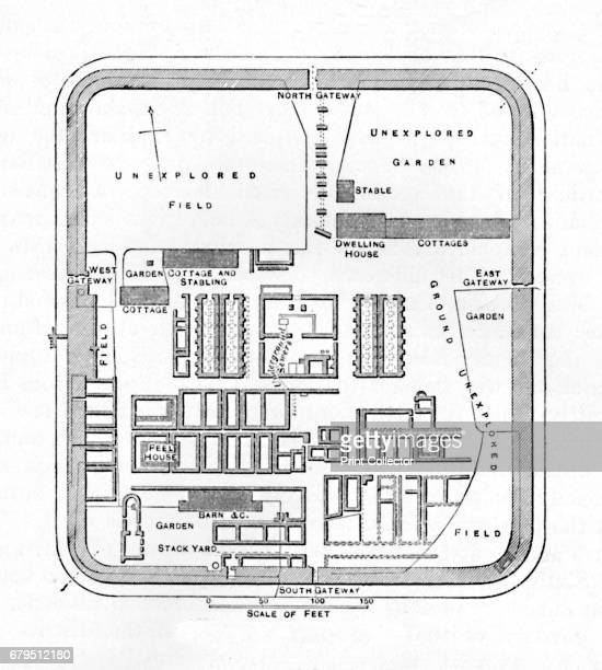 Plan of Bremenium' 1902 Bremenium was an ancient Roman fort located at Rochester Northumberland England The fort was one of the defensive structures...