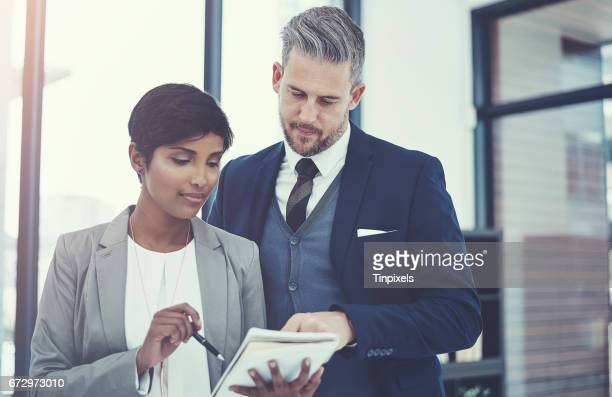 plan to work then work the plan - secretary stock photos and pictures