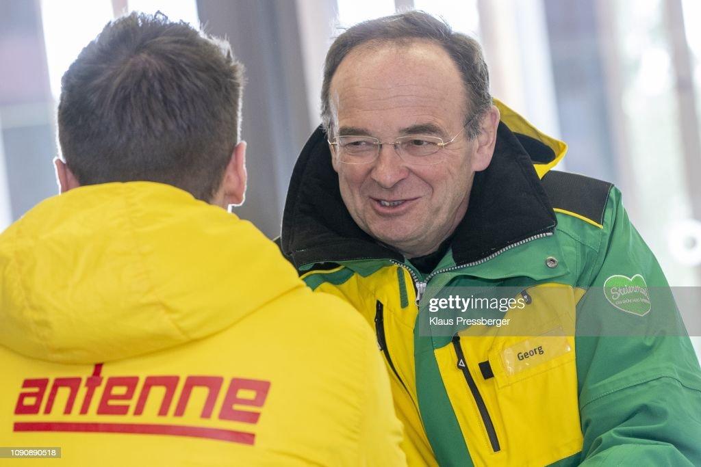 AUT: Audi FIS Alpine Ski World Cup - Men's Slalom