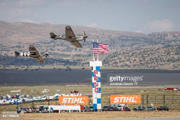 60 Top Reno Air Races Pictures, Photos, & Images - Getty Images