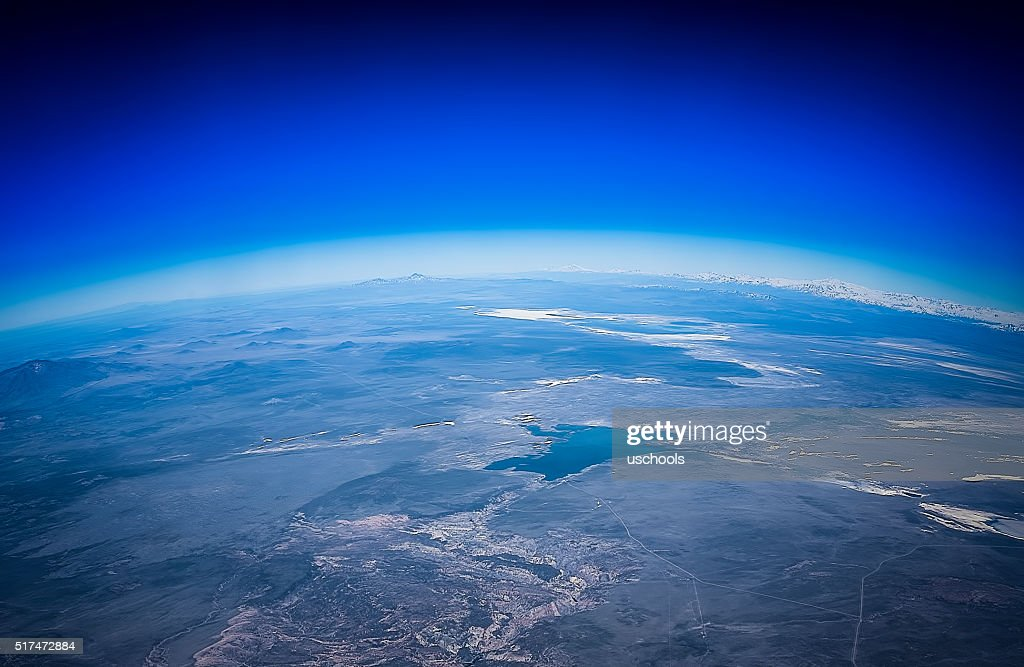 Planet Earth : Stock Photo