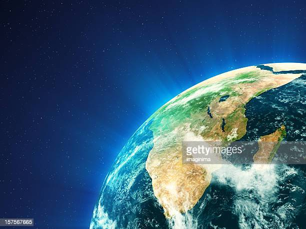 Planet Earth - South Africa
