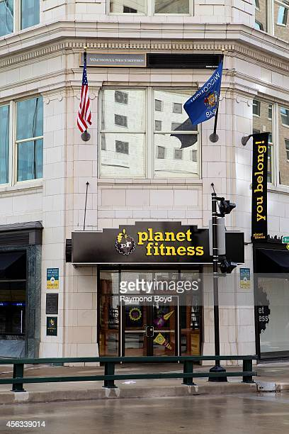 Planet Fitness Pictures and Photos - Getty Images