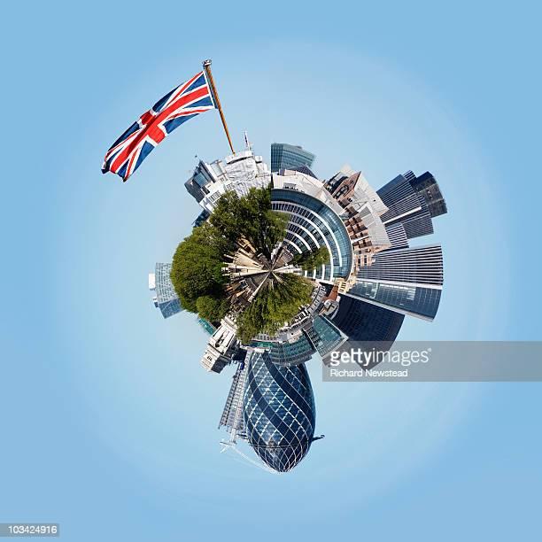 Planet London.