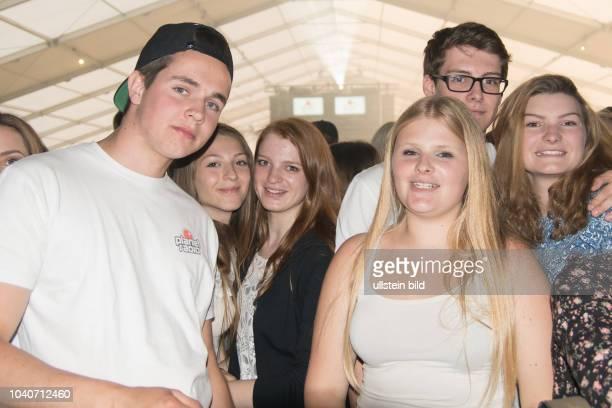 Planet Radio Party Attack 2016 auf dem 56 Hessentag in Herborn Viele Prominente Djs und Sänger kamen extra für dieses Ereignis nach Herborn Planet...