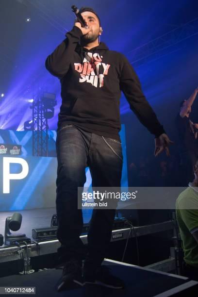 Planet Radio Party Attack 2016, auf dem 56. Hessentag in Herborn . Viele Prominente Djs und Sänger kamen extra für dieses Ereignis nach Herborn,...
