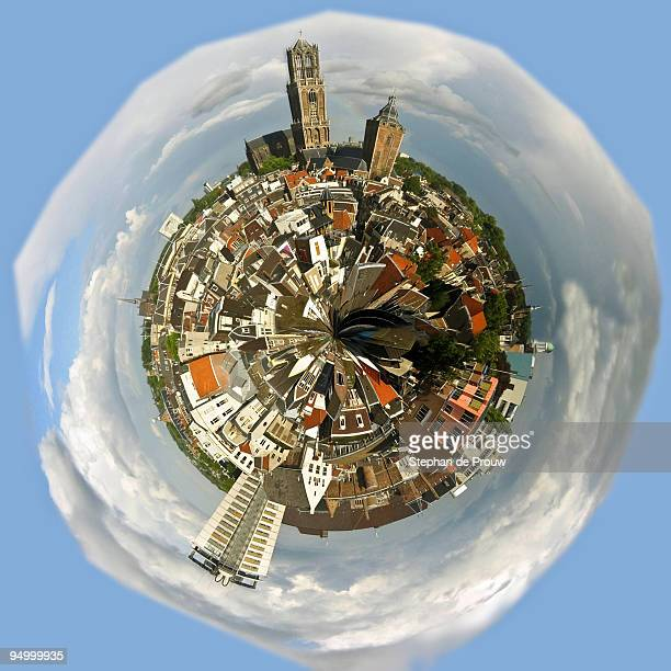 planet utrecht - stephan de prouw stock pictures, royalty-free photos & images