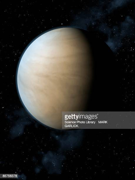 planet venus - venus planet stock pictures, royalty-free photos & images