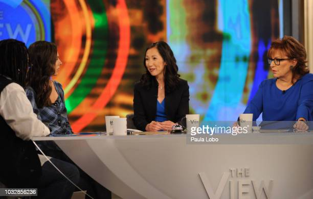 THE VIEW Planned Parenthood's new president Dr Leana Wen joins the cohosts LIVE for her first interview since the announcement of her new role today...