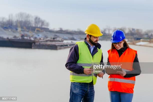 計画と貨物輸送業界の組織