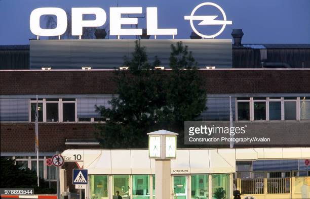 opel bochum pictures and photos | getty images