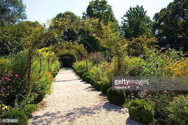 Planting Fields Arboretum , Oyster Bay , New York