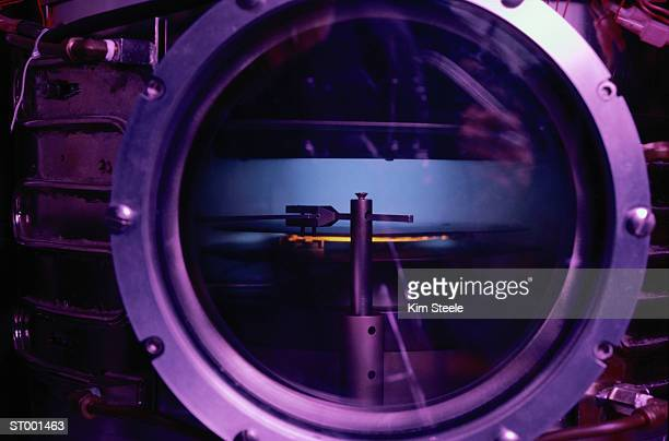 Plasma of Argon and Oxygen