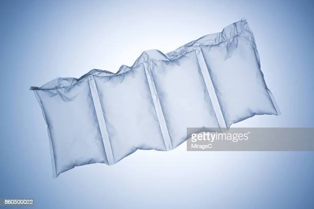 Plastic Air Cushion Bags