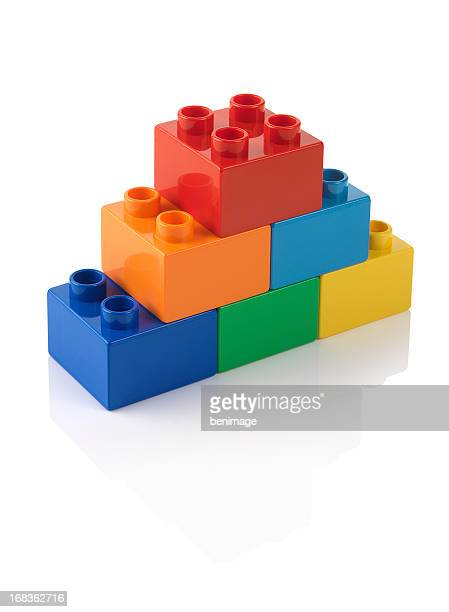 Plastic Blocks