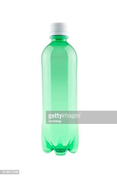 plastic bottle - bottle stock pictures, royalty-free photos & images