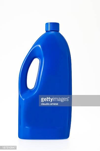 Recipiente de plástico. Imagen de Color